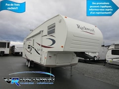2006 FOREST RIVER ROCKWOOD 8281SS FIFTH WHEEL