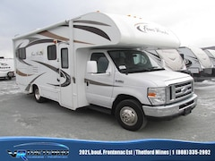 2014 Thor Motor Coach FOUR WINDS 24C