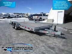 2017 K-Trail CH18-10 REMORQUE TRAILER CAR HAULER