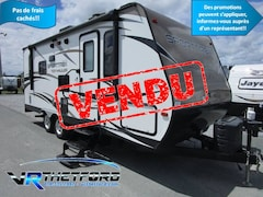 2016 Venture RV KZ-SP SPORTTREK ST190 TOY HAULER