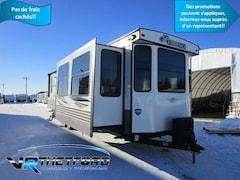 2019 KEYSTONE RV RESIDENCE 40MBNK