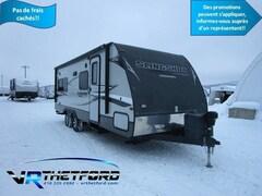 2013 CROSSROADS RV SLINGSHOT GT25R