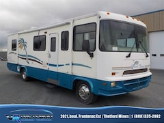 1999 GULF STREAM PALM BREEZE