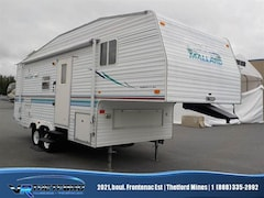 2001 FLEETWOOD MALLARD 23,5 FIFTH WHEEL !!