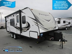 2019 KEYSTONE RV PASSPORT 197RB