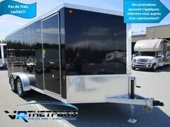 2018 Ideal Cargo IDAV716TA2