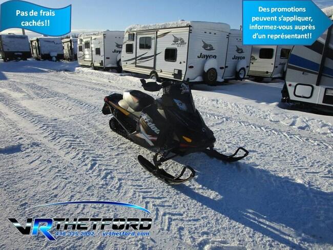 2012 SKI-DOO MXZ X 800 E-TEC MOTONEIGE