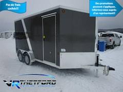 2019 Ideal Cargo 714TA2