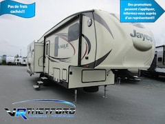2016 JAYCO EAGLE HT 28.5RSTS  FIFTH-WHEEL