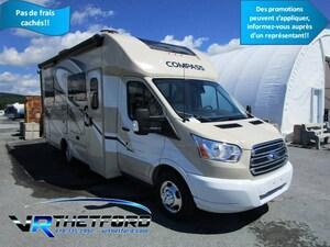 2019 Thor Motor Coach COMPASS 23TR