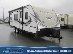 2018 KEYSTONE RV PASSPORT 239ML