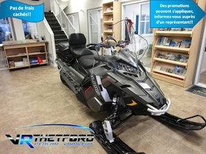 2019 POLARIS 800 TITAN ADVENTURE 155 1.5 20 POUCES DE CHENILLE