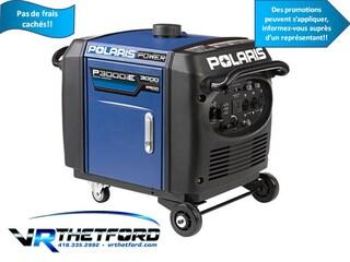 2018 Polaris P3000iE