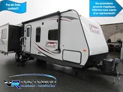 2014 COLEMAN CTS 330RL