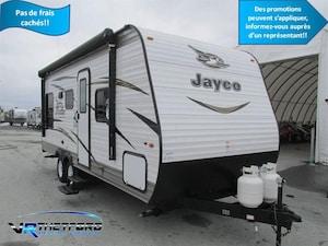 2018 JAYCO Jay Flight Slx 212QB