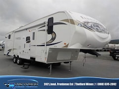 2014 HEARTLAND ELKRIDGE EXPRESS E30