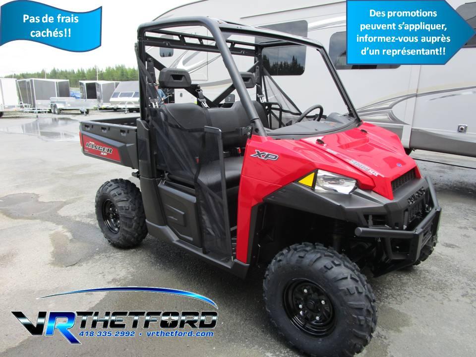 2018 POLARIS Ranger XP 900 EPS