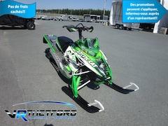 2013 ARCTIC CAT MOTONEIGE SKIDOO M8000 SNOW-PRO   153 POUCES 800