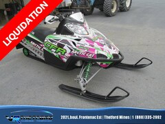 2011 ARCTIC CAT CROSS FIRE 800