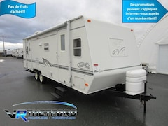 2001 R-VISION TRAIL BAY 27DS