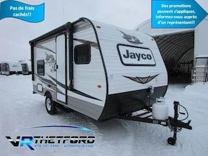 2019 JAYCO JAY FLIGHT SLX 154BH