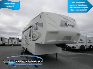 2010 JAYCO EAGLE SUPER LITE 30.5RLS