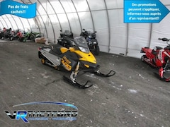 2010 SKI-DOO RENEGADE ADRENALINE 600 E-TEC REV-XP