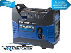 2018 Polaris P1000i