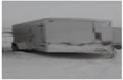 2018 Ideal Cargo AV610SAEX