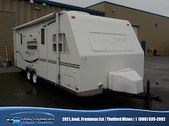 2004 Flagstaff by Forest River  23LD LIQUIDATION !!