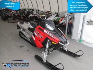 2014 POLARIS 800 PRO RMK 155 155