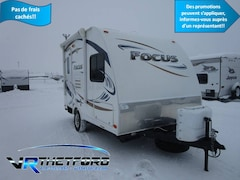 2011 FOCUS BY HEARTLAND RV FX 13