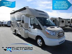 2019 Thor Motor Coach COMPASS 23TK