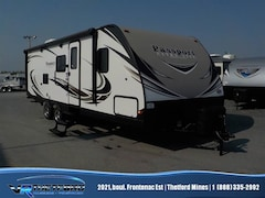 2018 KEYSTONE RV PASSPORT 2510RB