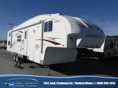 2009 FOREST RIVER SURVEYOR  306BH
