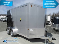 2018 Ideal Cargo IDAV612TA2