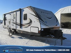 2018 KEYSTONE RV PASSPORT 2520RL