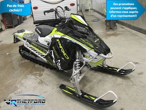 2017 POLARIS 800 PRO RMK LOOK UNIQUE!!