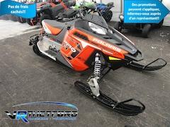 2012 POLARIS SWITCHBACK PRO-R 800