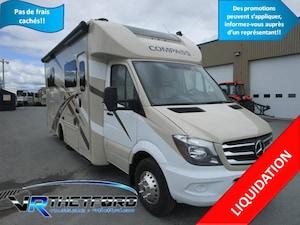 2018 Thor Motor Coach COMPASS 24LP