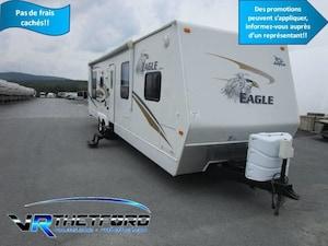2009 JAYCO EAGLE 320 RLS
