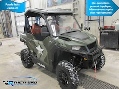 2018 POLARIS General 1000 EPS Limited Edition Limited
