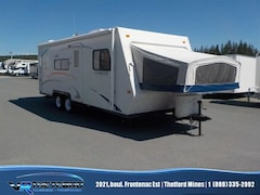 2006 COYOTE 22CT -
