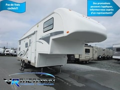 2004 GLENDALE TITANIUM 28E33B FIFTH-WHEEL