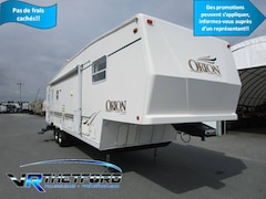 1998 STARCRAFT ORION 340 SKS