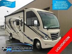2017 Thor Motor Coach AXIS RUV 0254
