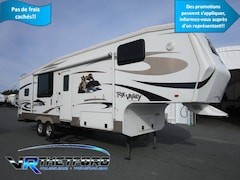 2011 DISCOVER CANADA RV FOX VALLEY 31RK CROSSROAD