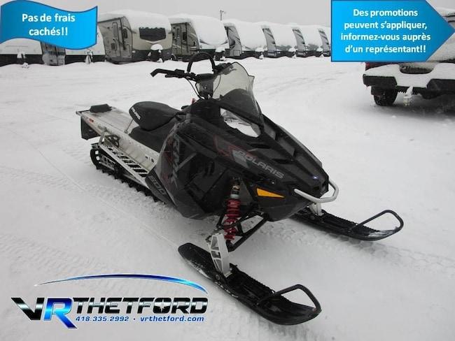 2016 POLARIS 800 RMK 155