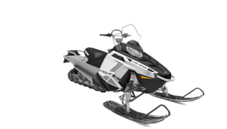 2020 POLARIS 550 VOYAGEUR 155 ES SNOWCHECK VOYAGER GARANTIE DE 4 ANS