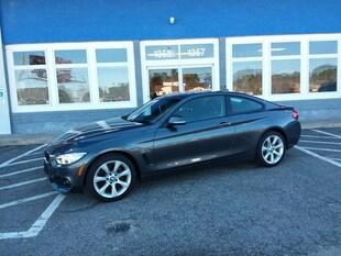 2015 BMW 428i xDrive w/SULEV Coupe